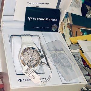 Techno Marine Watch Original